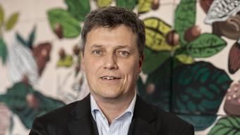 Seit 2015 Chef von Barry Callebaut mit Hauptsitz in Zürich: Antoine de Saint-Affrique (53).