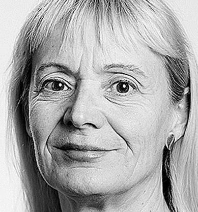 PRO: Sabine Altorfer, Kulturredaktorin