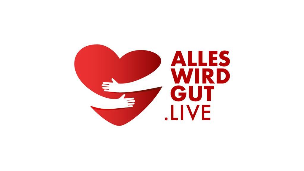JETZT Live: Die 24h-Liveshow «Alles wird gut»