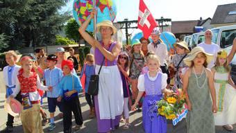 Jugendfest Schafisheim