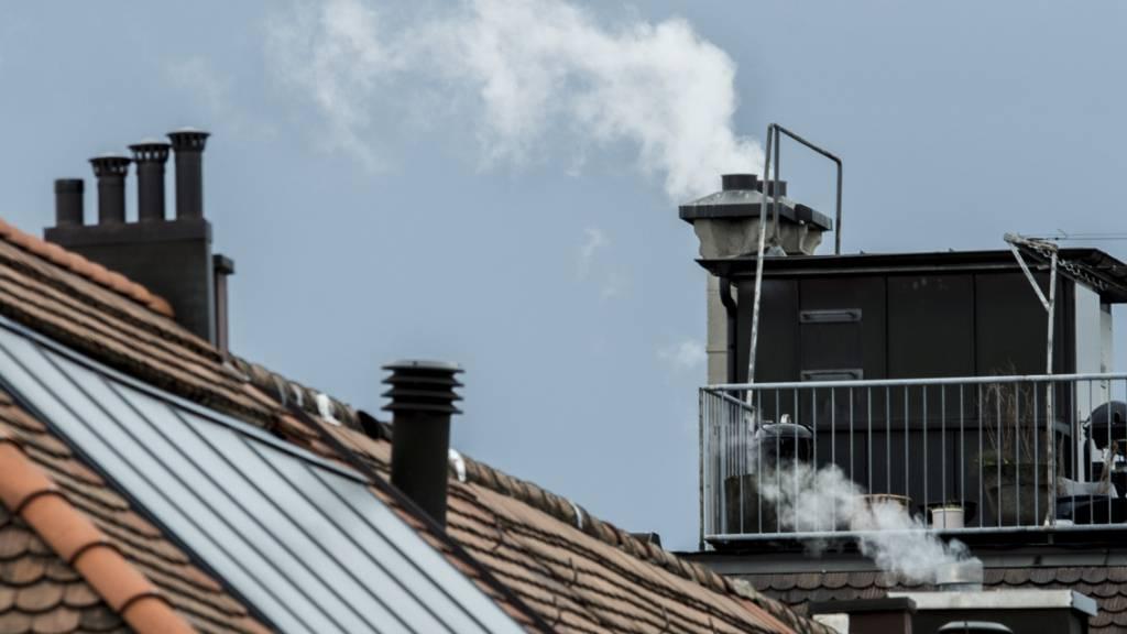 Ausserrhoder Kantonsrat will griffigere Klimapolitik