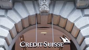 Die Schlacht, in die sich die Credit Suisse selbstverschuldet begeben hat, tobt seit einer Woche.