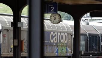Die Region Basel spielt bei der Logistik und dem Güterverkehr eine besondere Rolle. (Symbolbild)