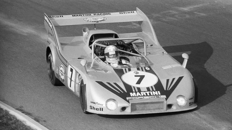 Müller ging als bester Schweizer Rennfahrer in die Geschichte ein, der keine Karriere in der Formel 1 machte