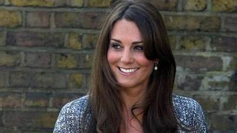 Eine britische Autorin bezeichnet Kate Middleton als Schaufenster-Puppe