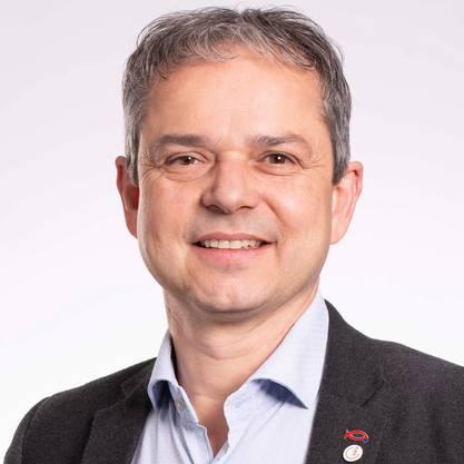 Gewerkschafter und SP-Politiker Philipp Hadorn.