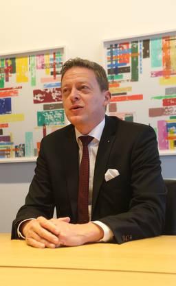 Leiter UBS Olten und Leiter Wealth Management Olten/Zofingen