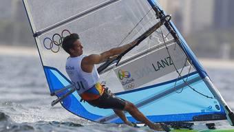 Mateo Sanz Lanz sieht seine Anstrengungen nicht belohnt