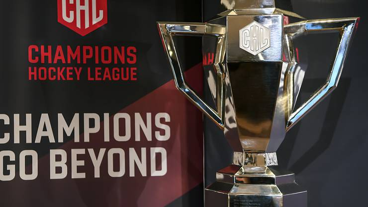 Mit Bern, Zug, Biel und Lausanne befinden sich in der Champions Hockey League noch vier Schweizer Klubs im Rennen um die Siegertrophäe