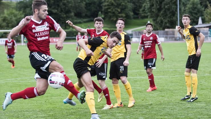 Der FC Pratteln erhält einen neuen Sportchef.