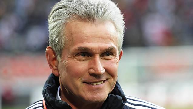 Grosse Überraschung: Jupp Heynckes wird zum vierten Mal Bayern-Trainer