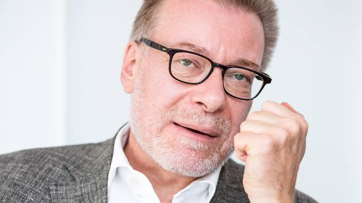 «Die Rechte von Minderheiten sollen respektiert und geschützt werden»: Alt Regierungsrat Markus Notter.