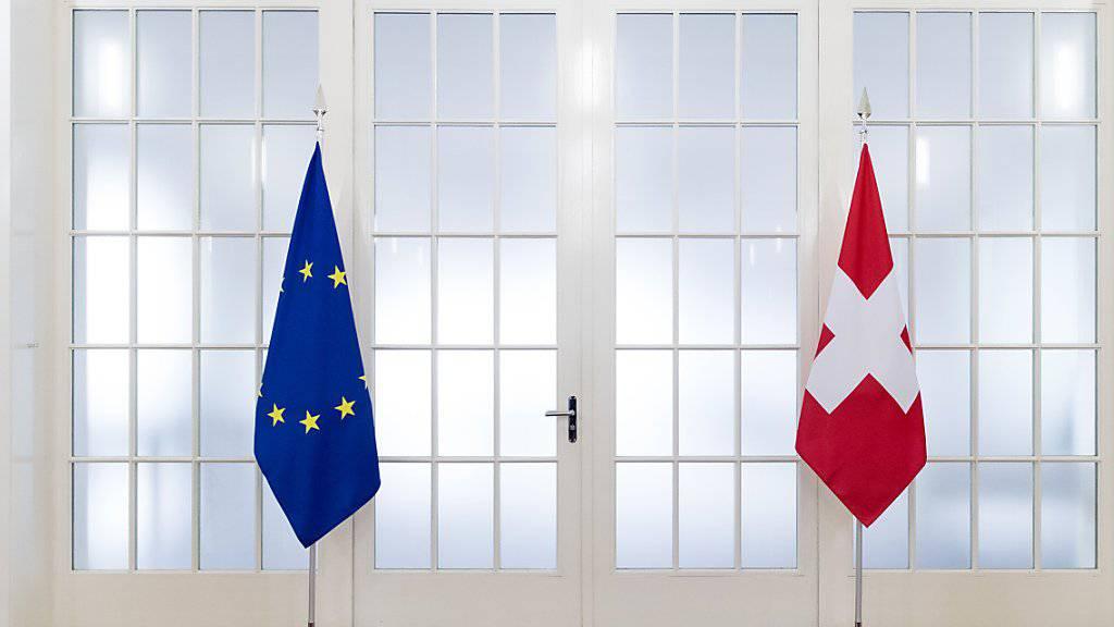 EU-Abkommen betrifft fünf Verträge