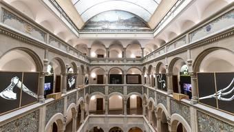 Ausstellung Reformation Stadthaus Zürich