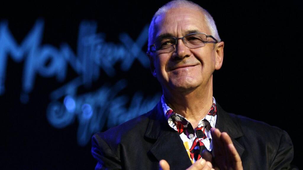 Das 55. Montreux Jazz Festival findet statt - mit einer neuen Bühne