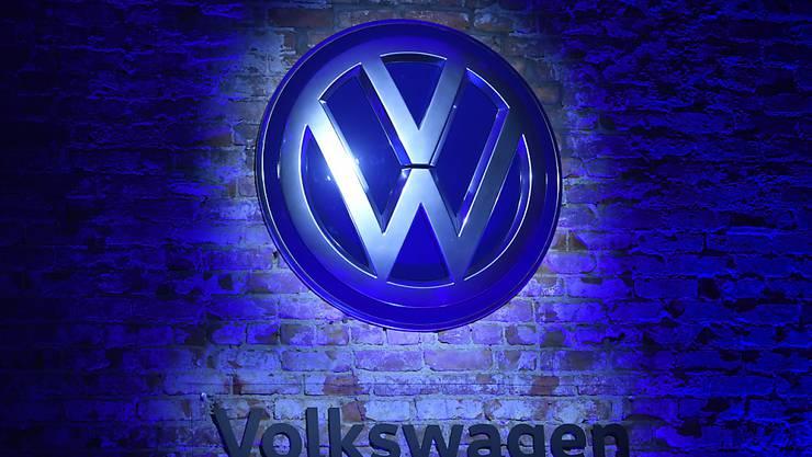 Abseits der Lasten der Dieselkrise läuft das Geschäft für VW rund.