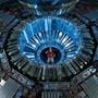 Der CMS-Detektor im Large Hadron Collider im Cern: Um die kleinsten Teilchen «zu sehen», braucht es gigantische Maschinen und gewaltige Energien.