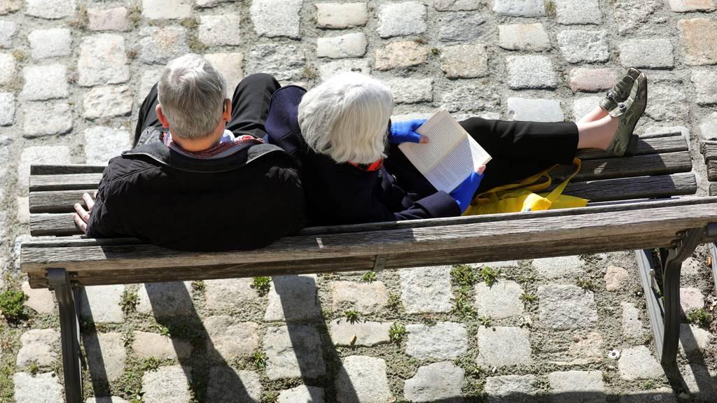 Frühzeitig in die Rente: Künftig dürfte das laut einer Vorsorgestudie immer schwieriger zu finanzieren sein. (Symbolbild)