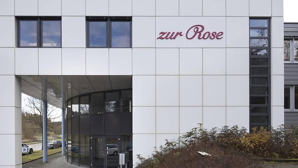 Schuldsprüche gegen CEO der Versandapotheke Zur Rose gefordert