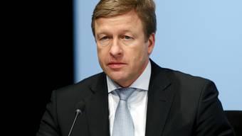 Der Manager Oliver Zipse ist zum Konzernchef des Münchener Autokonzerns BMW berufen worden. (Archivbild)
