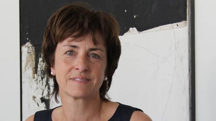 Judith Petermann Büttler, Datenschutzbeauftragte