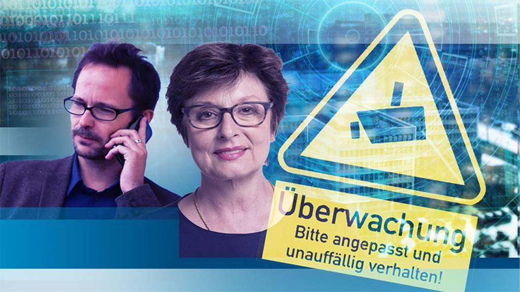 Donnerstag, 23. Mai 2019 — Ganze Sendung