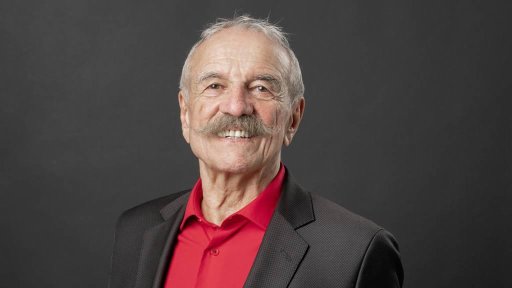 Willi Glaeser ist zu Gast bei Nik Hartmann.
