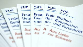 Die Zürcher FDP wird nach den neuen Berechnungsmethoden die Gewinnerin des Jahres sein.