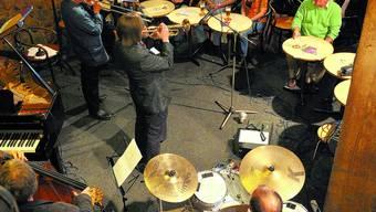 Und danach? Erst das «Soljazz»-Konzert im «Chutz», dann vielleicht Andreas Thiel – im Schnitt besuchte jede Person vier Darbietungen.