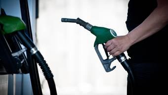 Aus der Ziegler Brennstoff AG sollte mehr werden. So wurde daraus Petromove woraus eine Tankstellenkette werden sollte. (Archivbild)