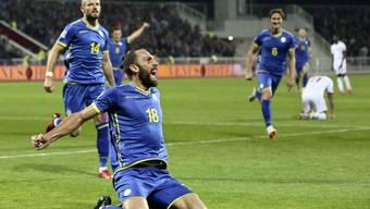 Kosovo - Malta 3:1