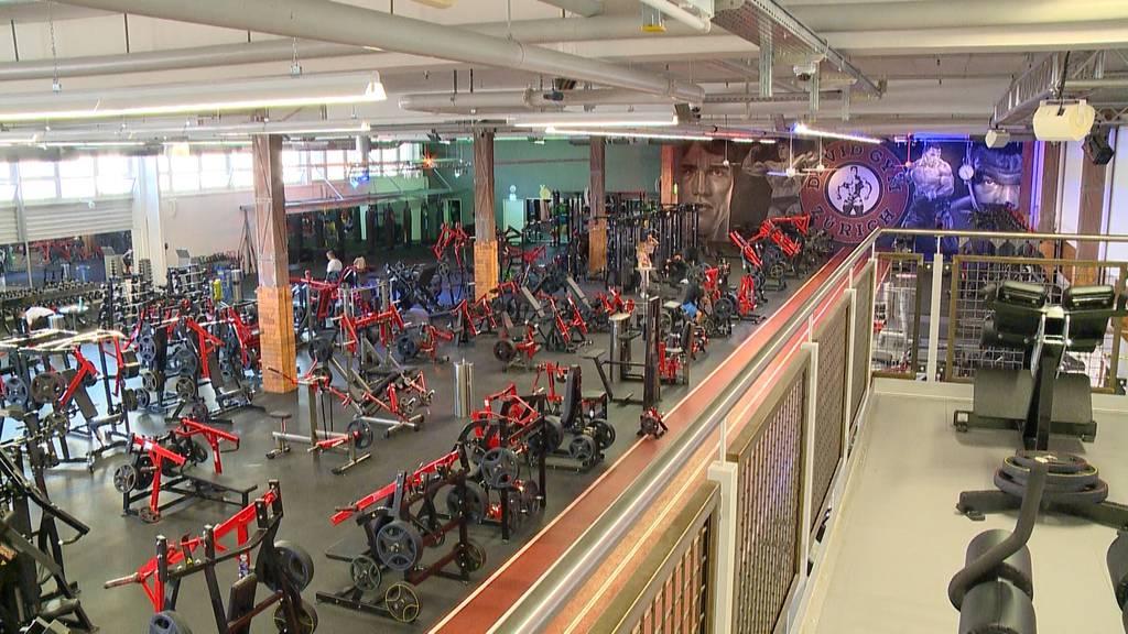 Umsetzung der Zertifikatspflicht in Freizeit-und Sportanlagen