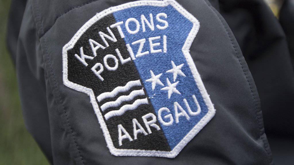 In Gipf-Oberfrick AG ist ein Eritreer von einem Landsmann erstochen worden. Über die Hintergründe der Tat kann die Kantonspolizei Aargau vorerst noch keine weiteren Angaben machen. (Symbolbild)