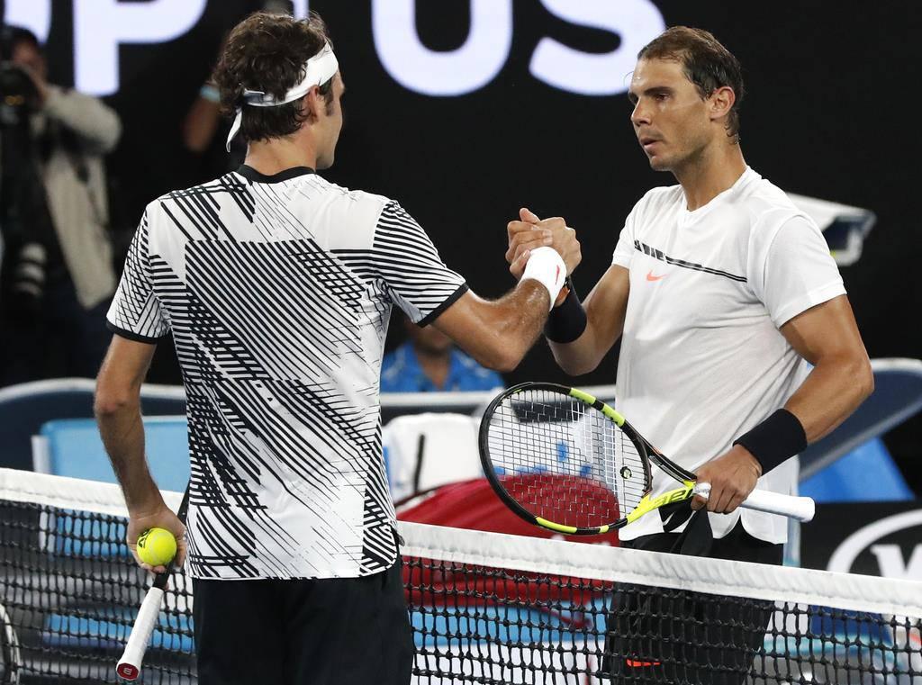 Roger Federer jubelt (© Keystone)