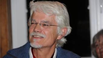 Markus Manfred Jung.