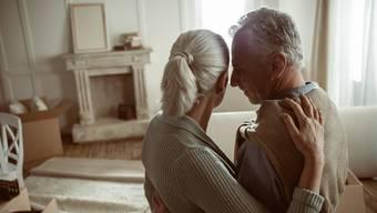 Auszug aus dem Traumhaus? Mit der Pensionierung wird die Finanzierung des Eigenheims schwieriger.