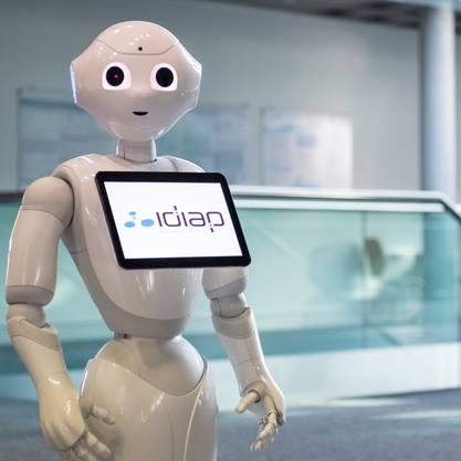 Künstliche Intelligenz wird immer wichtiger. Nun will die ETH die Forschung in diesem Bereich vertiefen.