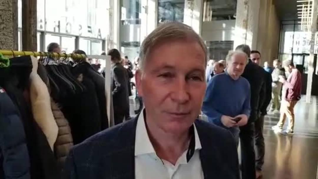 «Mir ist ein riesiger Stein vom Herzen gefallen»: FC-Aarau Präsident Alfred Schmid zum doppelten Stadion-Ja