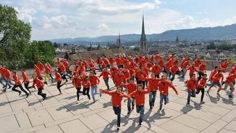Universiade: neun Aargauer für Kasan