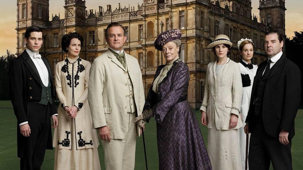 «Downton Abbey»