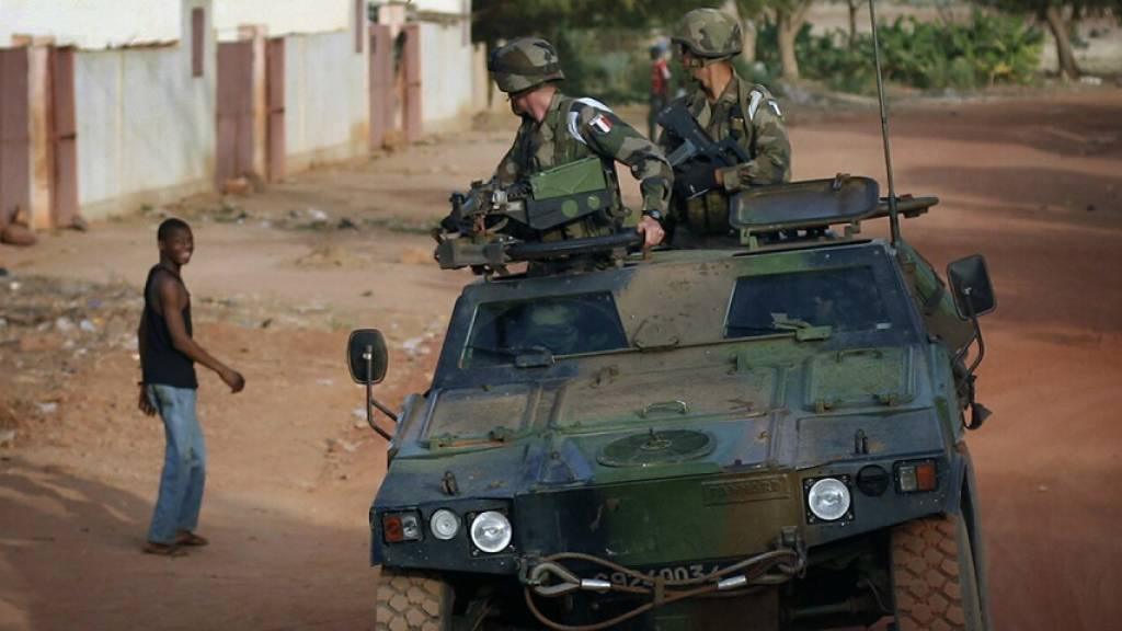 Basler Missionarin in Mali von Terroristen getötet
