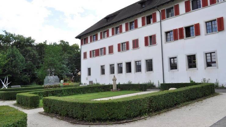 Kapuzinerkloster Olten