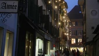 Über zehn Einsprachen hat der Winterthurer Stadtrat gegen die inzwischen abgeschaffte Beleutungsabgabe erhalten – und abgewiesen. (Symbolbild)