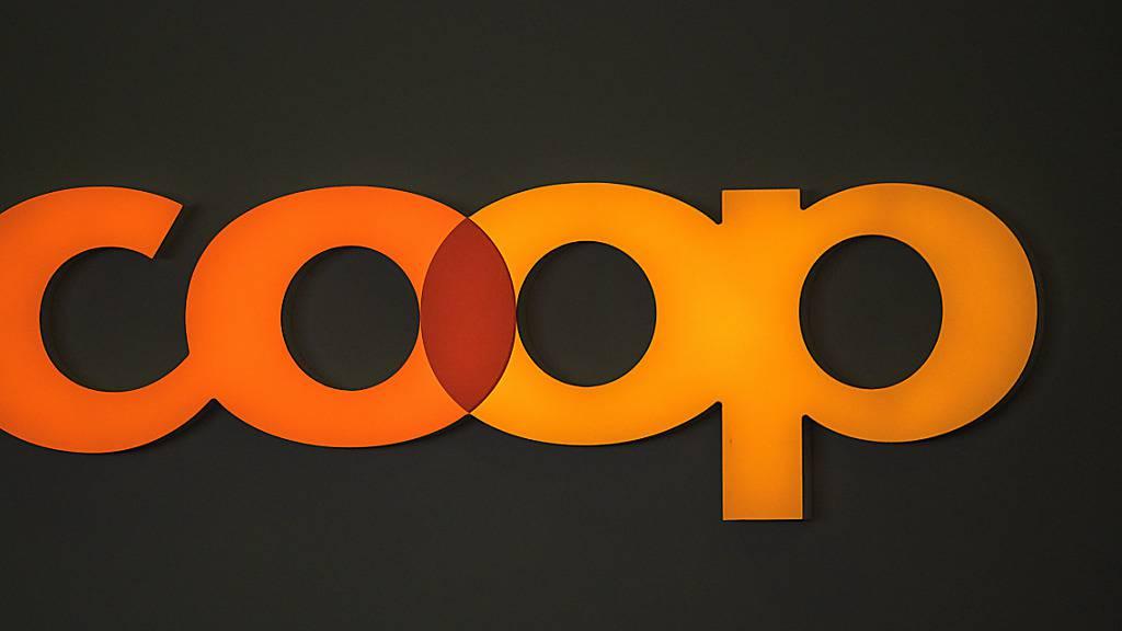Coop schreibt 2019 gleich viel Umsatz wie im Vorjahr