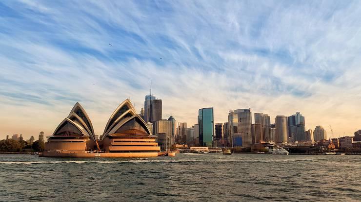 Platz 7: Sydney - Dallas, Flugzeit: 15 Stunden 35, Qantas Airways
