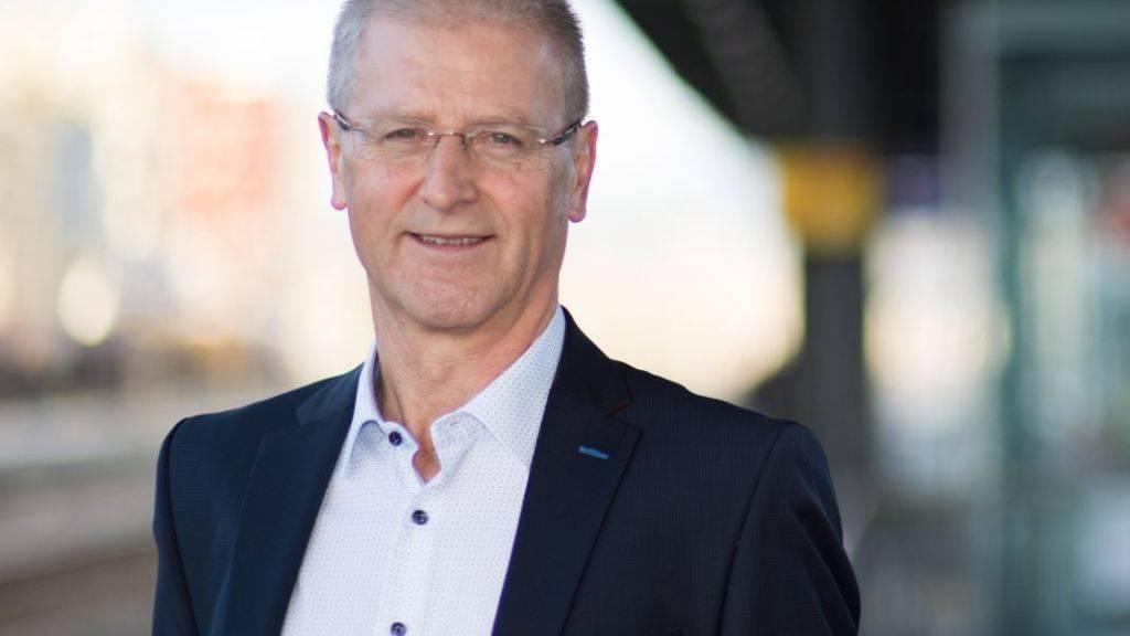 Rischer Gemeinderat Ruedi Knüsel (FDP) tritt zurück