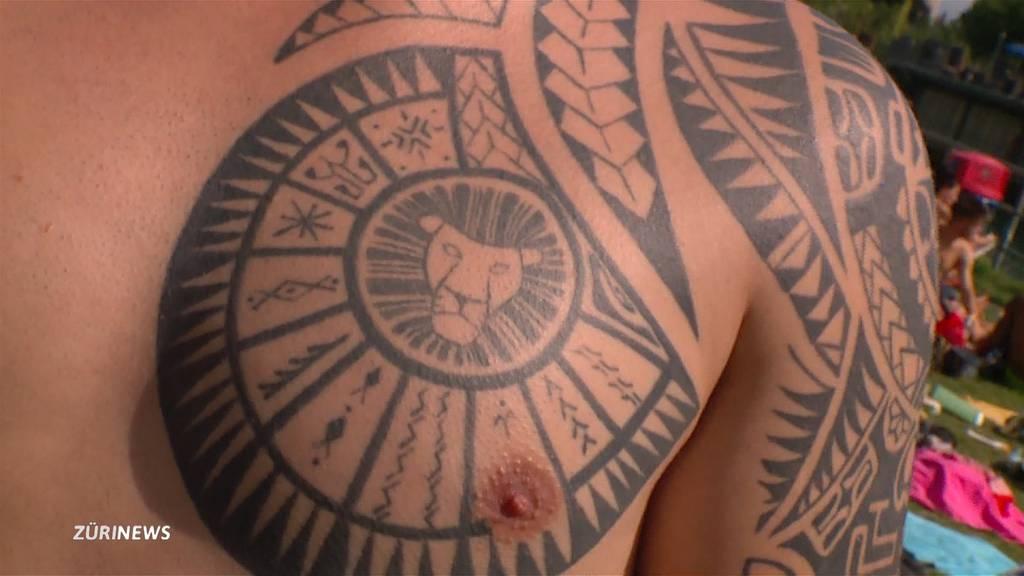 Tattoos und ihre Geschichten: Teil 3