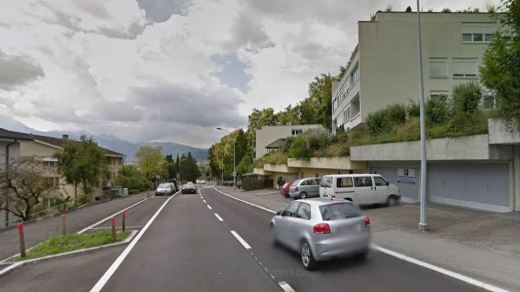 Drei Mal geblitzt innert 15 Minuten: Raser muss 3000 Franken Busse zahlen