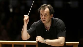 Andris Nelsons wird der 21. Kapellmeister in der Geschichte des renommierten Gewandhausorchesters. (Archivbild)