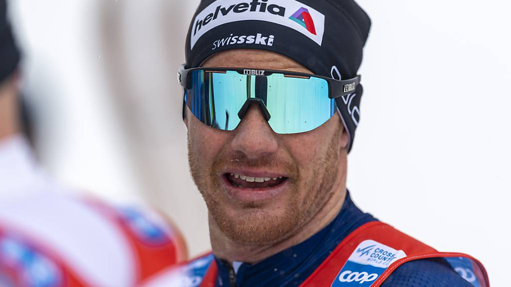 Top-10-Resultat für Dario Cologna zum Abschluss der Weltcup-Saison.